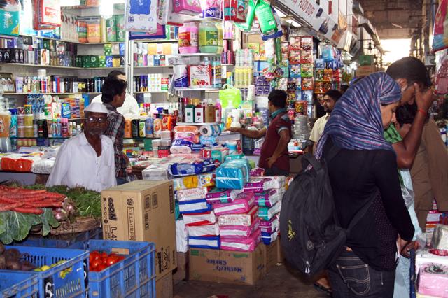 mumbai-crawford-market, trolley-tourist.de