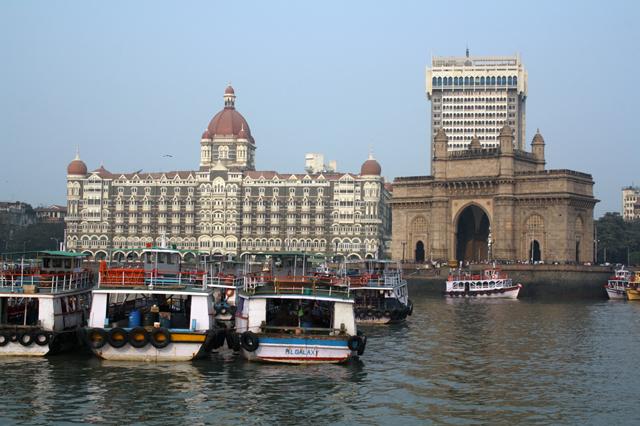 mumbai-gateway-of-india, trolley-tourist.de
