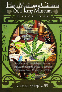 hemp-museum-barcelona-trolley-tourist
