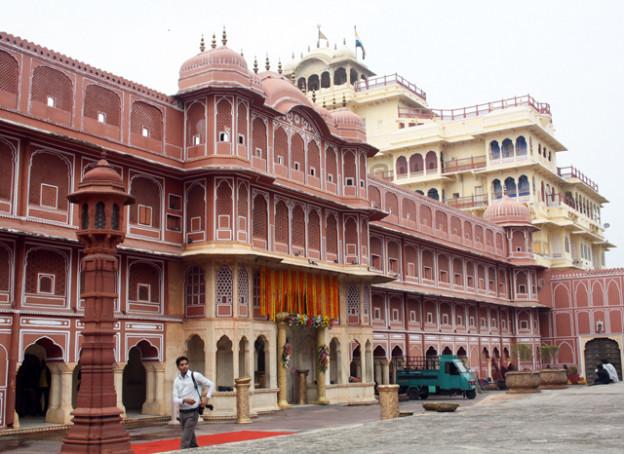 jaipur-ciy-palace, trolley-tourist.de