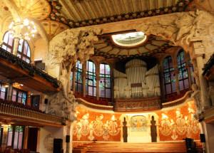 alau de la musica catalana, barcelona, trolley-tourist.de