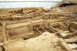 catalhöyük, UNESCO, Trolley-Tourist