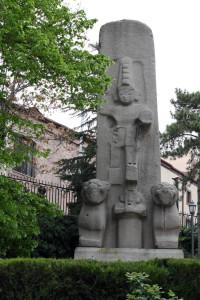 Museum für Anatolische Zivilisation, Trolley-Tourist