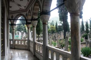 istanbul-suleiman-moschee, Trolley-Tourist.de