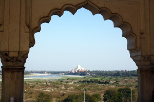 agra-fort, www.trolley-tourist.de