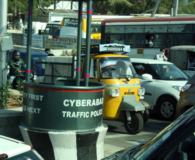 hyerarbad-cyberabad, www.trolley-tourist.de