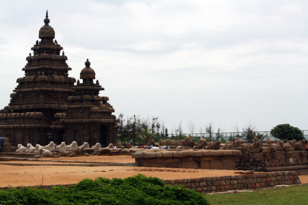 shore-tempel-mamallapuram, www.trolley-tourist.de