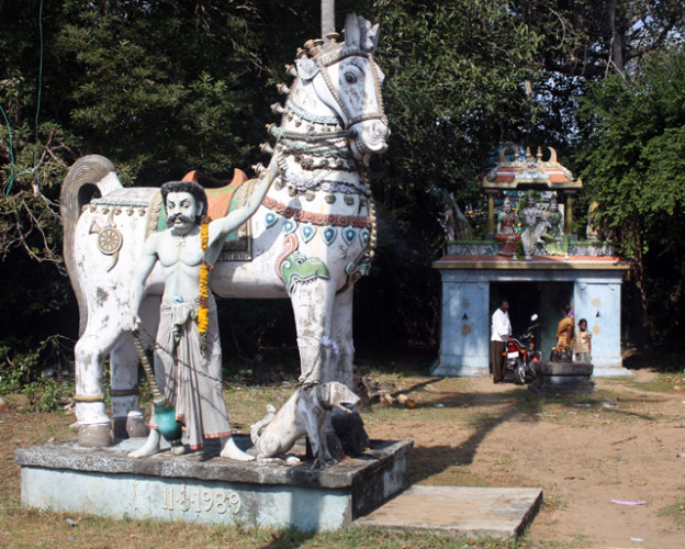 tamil-nadu, www.trolley-tourist.de