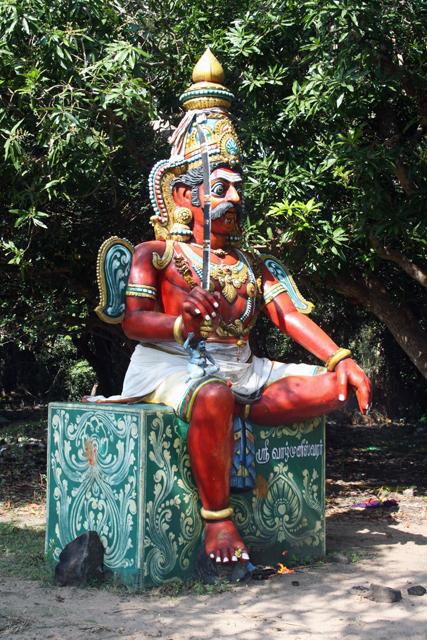 tamil-nadu-gott, www.trolley-tourist.de