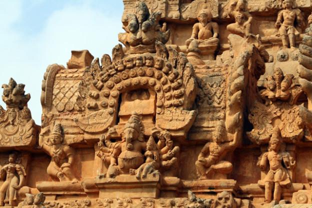 tanjore-tempel-brihadshvara, www.trolley-tourist.de