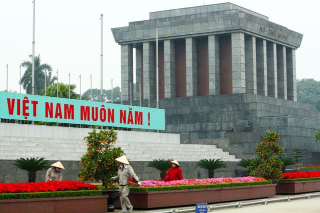 ho-chi-blumen-sehenswuerdigkeiten-hanoi-trolley-tourist