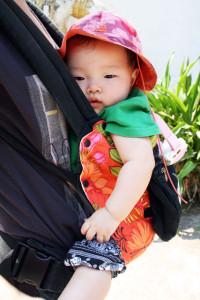 luang-prabang-baby-trolley-tourist
