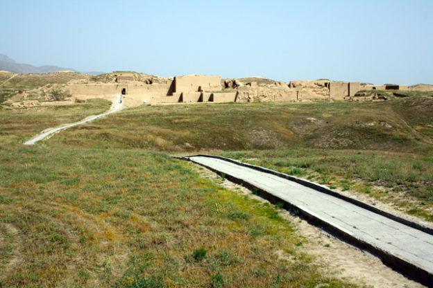 old-nisa-turkmenistan