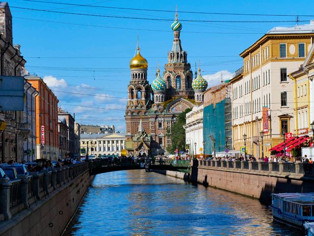 Sankt Petersburg, Sehenswürdigkeiten, Kreuzfahrt, Ostsee, Zar, Rasputin