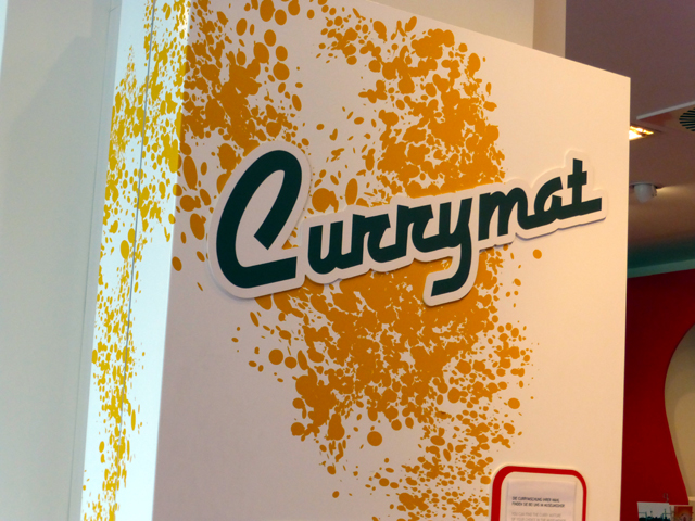 Currywurst-Museum in Berlin