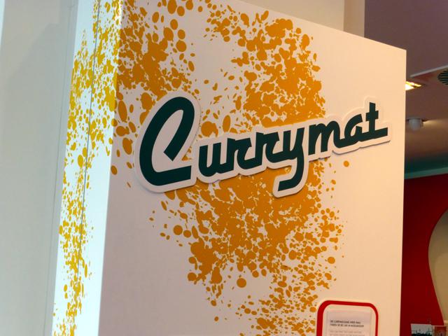 Currywurst-Museum in Berlin