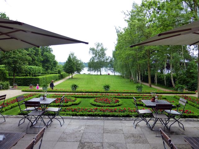Liebermann-Villa am Wannsee