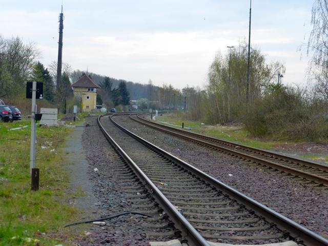 Erlebnisse auf einer Zugfahrt