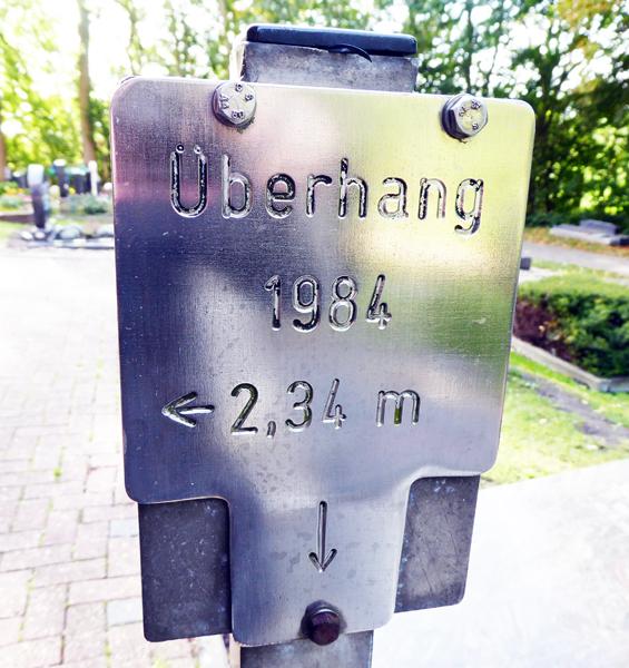 Suurhusen, Ostfriesland, trolley-tourist