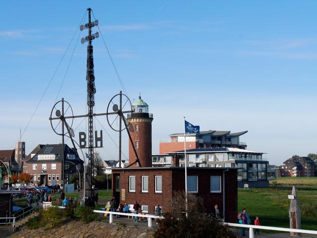 cuxhaven-semaphor