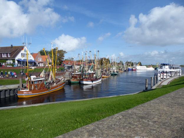 greetsiel-ostfriesland