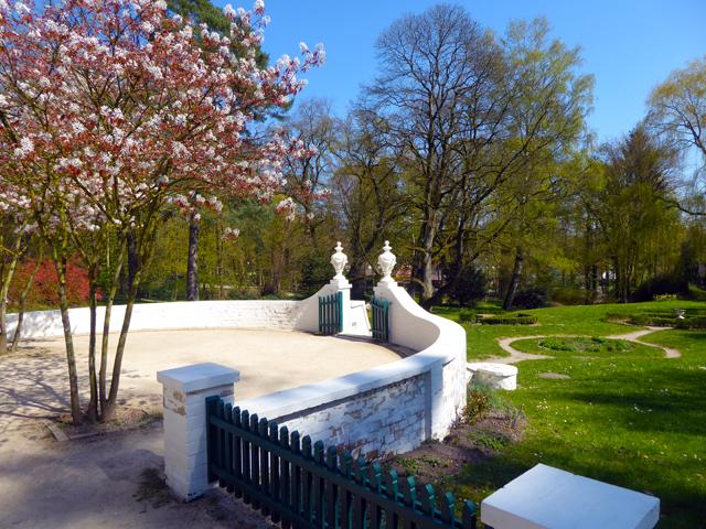 Das Künstlerdorf Worpswede - Barkenhoff