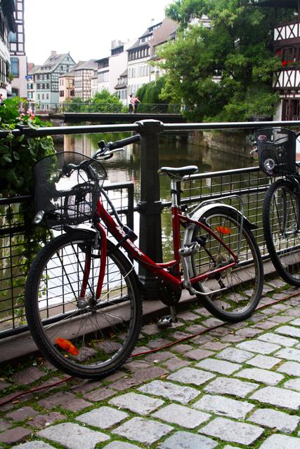 Notfall auf Radreise