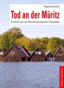 Tod an der Müritz, Helga Henschel