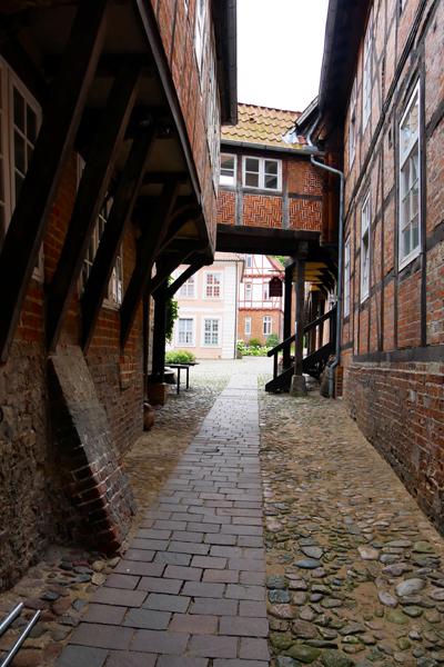 Das Kloster Lüne in Lüneburg