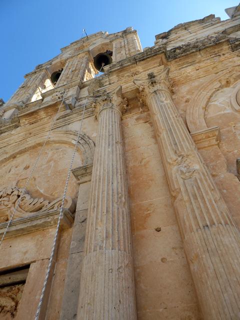 Kreta, Kloster Arkadi