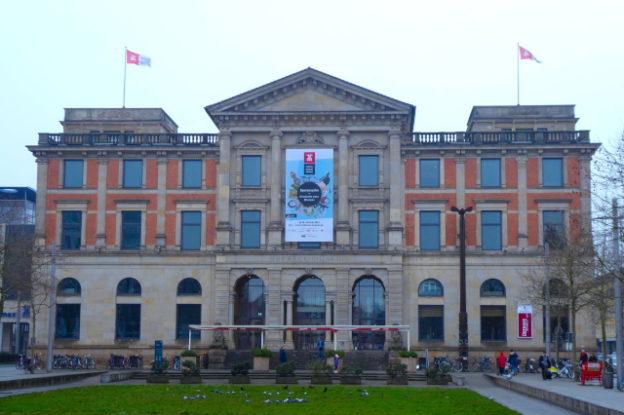 ueberseemuseum