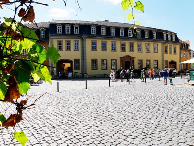Goethe-Haus-weimar